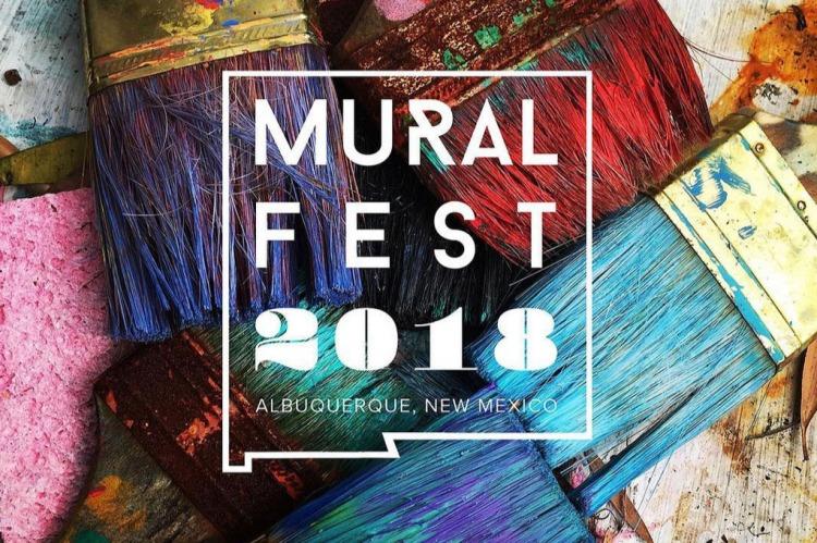 Mural Fest Logo