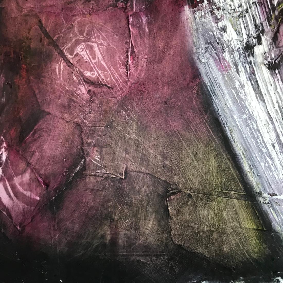 Dark Magic - (Detail)
